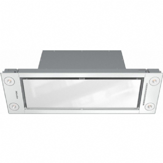 MIELE DA2690 Extractor unit | White | Energy efficient LED lighting